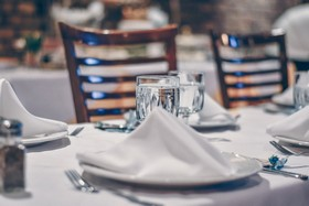 Hotel SH Valencia Palace Restaurante 2